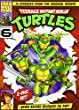 Teenage Mutant Ninja Turtles: Season 6 [DVD] [Region 1] [US Import] [NTSC]