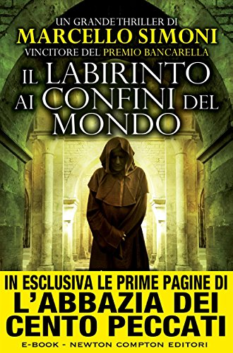 Il labirinto ai confini del mondo Il mercante di libri maledetti Vol 3 PDF