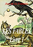 Image of LES FABLES DE LA FONTAINE (édition illustrée): Livre 1 (French Edition)