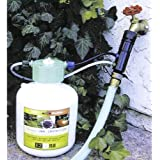 EZ-FLO 3/4 Gallon Hose Bib Fertilizing System