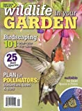 img - for Hobby Farms Presents Wildlife in Your Garden (Volume 7g) book / textbook / text book