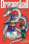 Dragon Ball (3-in-1 Edition), Vol. 3:...
