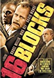 16 Blocks [DVD] [2006]