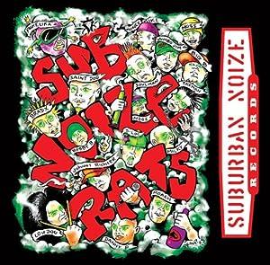 Subnoize Rats Compilation