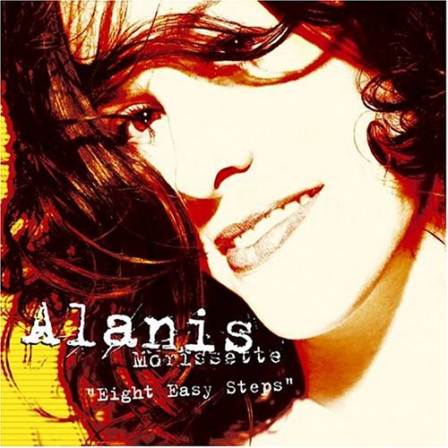Alanis Morissette - Eight Easy Steps - Lyrics2You