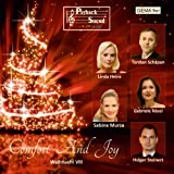 Comfort & Joy - Gemafreie Weihnachtsmusik - Volume 8 (aus der Reihe: Weihnacht)von &#34;Ronny Matthes&#34;