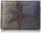 (ディーゼル) DIESEL メンズ 二つ折り 財布 MONEY-MONEY NEELA XS - wallet X03373P0408 H6185 UNI