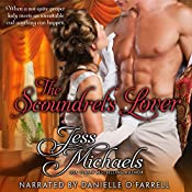 The Scoundrel's Lover: The Notorious Flynns, Volume 2 | [Jess Michaels]