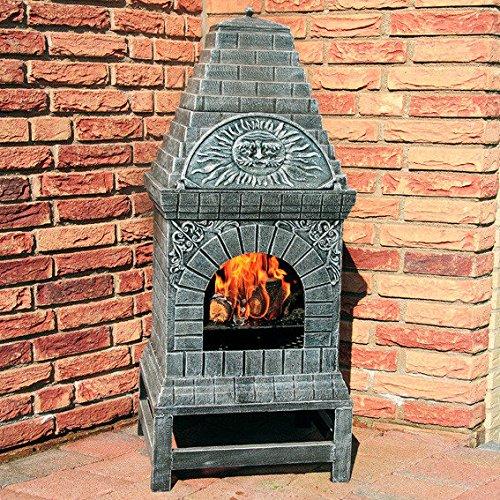 Gärtner Pötschke Terrassen Feuerofen Azteken jetzt bestellen
