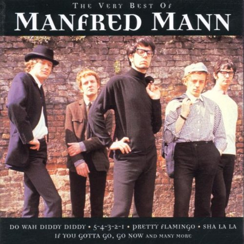 Manfred Mann Misheard Song Lyrics
