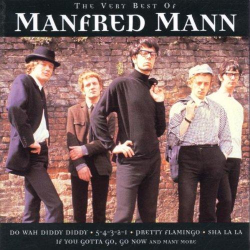 Manfred mann singler diskografi