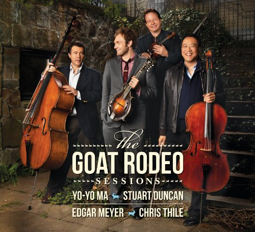 The Goat Rodeo Sessions Chris Thile