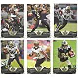 NFL Jerseys - Pro Line Men's New Orleans Saints Khiry Robinson Team Color NFL Jersey