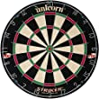 Unicorn Dartboard Striker Bristle - Black/White/Red/Green