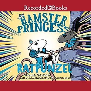 Ratpunzel Audiobook