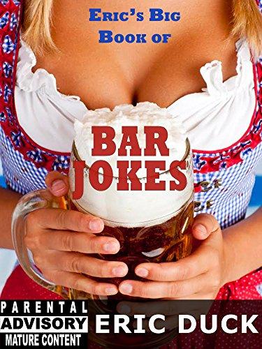 Eric's Big Book of Bar Jokes (Eric's Big Books 2)