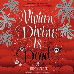 Vivian Divine Is Dead Audiobook