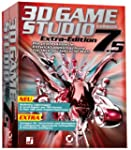 3D Game Studio 7.5 Extra Edition