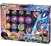 ポケットモンスター 対戦!ポケモン バトメダル