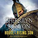 House of the Rising Son Audiobook by Sherrilyn Kenyon Narrated by Fred Berman