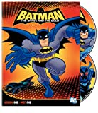 Batman: Brave & The Bold - Season One Part One [DVD] [Region 1] [US Import] [NTSC]