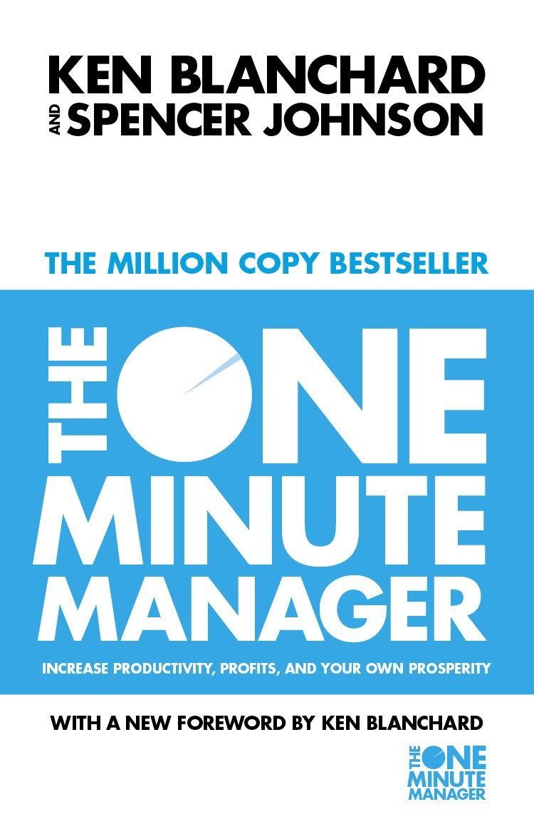 The One Minute Manager ISBN-13 9788172234997