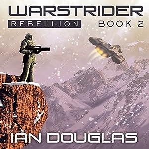 Warstrider: Rebellion Audiobook