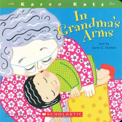 In Grandma's Arms PDF