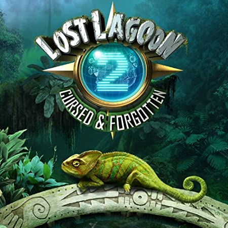 Lost Lagoon 2 - Cursed and Forgotten [Download]