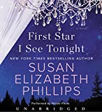 First Star I See Tonight CD: A Novel (Chicago Stars)