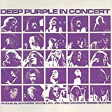 In Concert by DEEP PURPLE (1998-06-30)