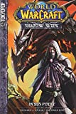 Warcraft: Shadow Wing Volume 2: Nexus Point (World of Warcraft: Shadow Wing (Tokyopop))