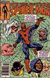 The Spectacular Spiderman, Peter Parker: Featuring the Black Cat, the Kingpin, the Answer, Cloak & Dagger, Silvermane, and What the Well-dressed Spider-man Is Wearing This Season! (07148602199, Vol. 1, No. 96, November 1984) (0219960968) by Stan Lee