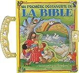 echange, troc Moira Maclean, Colin Maclean - Ma première découverte de la Bible