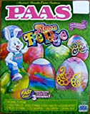 Paas Neon Tie Dye Fun Expressions Easter Egg Decorating Kit