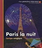 echange, troc Claude Delafosse - Paris la nuit