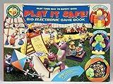 Skip & Wiggles Play It Safe!: Big Electronic Game Book (Preschool Playlight), Basilicato, Tony