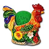 ROOSTER Scouring/Brillo Pad Holder & Scour Pad ~NEW~