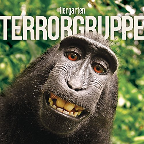 Tiergarten [Explicit]