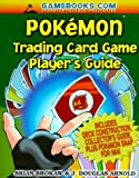 img - for Pokemon Trading Card Game Player's Guide book / textbook / text book