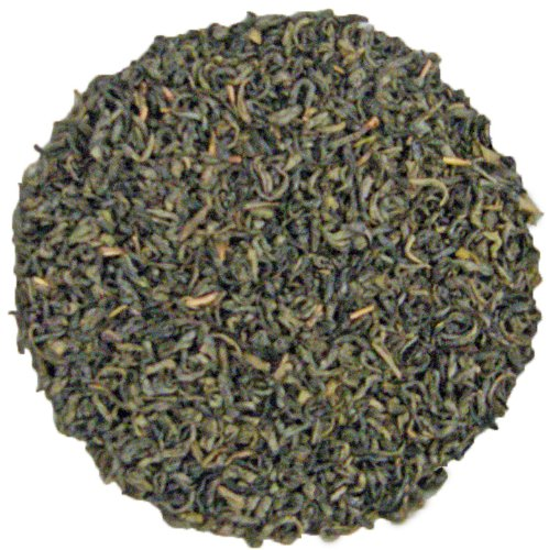 Chun Mee Organic China Green Loose Leaf Tea 100g