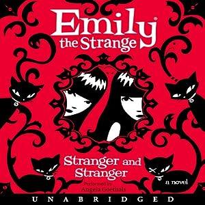 Emily the Strange: Stranger and Stranger | [Rob Reger, Jessica Gruner]