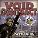Void Contract: Gigaparsec, Book 1 Audiobook by Scott Rhine Narrated by Scott Rhine