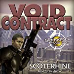 Void Contract: Gigaparsec, Book 1 | Scott Rhine