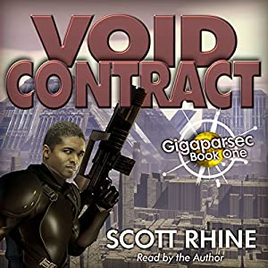 Void Contract Audiobook