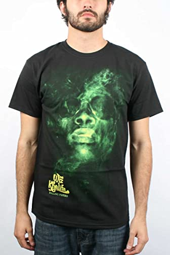 Wiz Khalifa Shirt