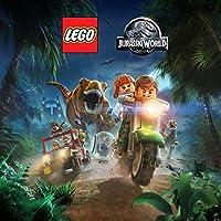 Lego Jurassic World - PlayStation 3 [Digital Code] by WARNER BROS. INTERACTIVE ENTERTAINMENT INC.