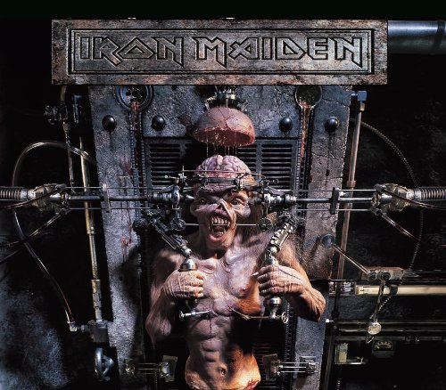 Iron Maiden - The