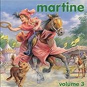 Martine - volume 3 | Gilbert Delahaye, Jean-Louis Marlier