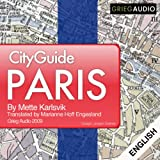 img - for City Guide Paris book / textbook / text book
